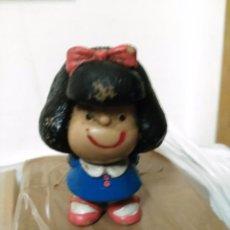 Figuras de Goma y PVC: FIGURA DE GOMA MAFALDA. Lote 66015446