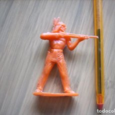 Figuras de Goma y PVC: COMANSI INDIO. Lote 66251318