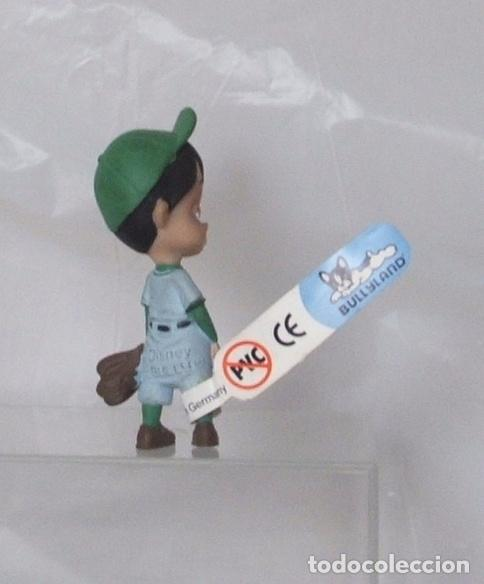 Figuras de Goma y PVC: FIGURA PVC MIKE - MEET THE ROBINSONS - Original de Bullyland - Foto 2 - 208486402