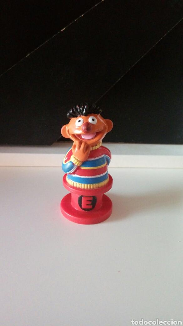 FIGURA PVC EPI BARRIO SESAMO. THE MUPPETS. (Juguetes - Figuras de Goma y Pvc - Otras)