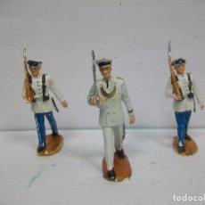 Figuras de Goma y PVC: FIGURA DESFILE PECH HERMANOS - MARINEROS HERMANOS PECH. Lote 67212381