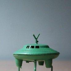 Figuras de Goma y PVC: LOTE VARIAS COLADAS MONTAPLEX. Lote 137622489