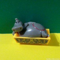 Figuras de Goma y PVC: FIGURA PLASTICO - PERSONAJE DISNEY. Lote 67349043