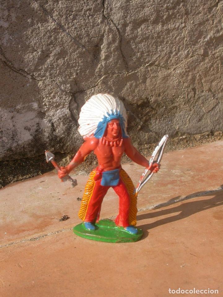 FIGURA SOTORRES (Juguetes - Figuras de Goma y Pvc - Sotorres)