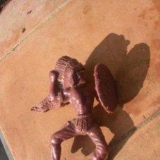 Figuras de Goma y PVC: FIGURA LAFREDO. Lote 67477365