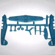 Figuras de Goma y PVC: MONTAPLEX - COLADA DEL AVIÓN MESSERSCHMITT Nº 605. Lote 270904978