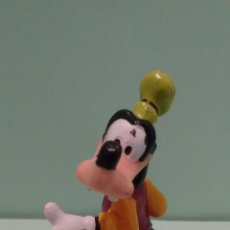 Figuras de Goma y PVC: FIGURA DE GOOFY. DISNEY.. Lote 67736090