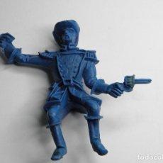 Figuras de Goma y PVC: FIGURA YANQUI PARA CABALLO DE COMANSI. Lote 67872657