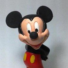 Figuras de Goma y PVC: FIGURA MICKEY MOUSE. MIKI. WALT DISNEY. APROX 6 CMS. FIGURITA USADA.. Lote 67990705