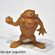 Figuras de Goma y PVC: FIGURA DEMONIO DE TASMANIA DUNKIN. AÑOS 70. Lote 68024693