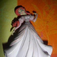 Figuras de Goma y PVC: FIGURA PRINCESAS DISNEY - ARIEL (LA SIRENITA) - DE BULLYLAND. Lote 68221833