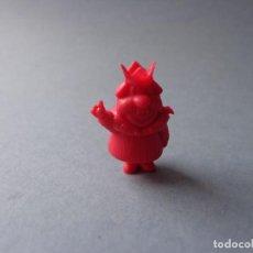 Figuras de Goma y PVC: ANTIGUA FIGURA DUNKIN PERSONAJE DE HANNA BARBERA. Lote 68259621