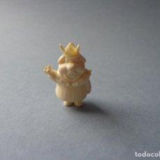 Figuras de Goma y PVC: ANTIGUA FIGURA DUNKIN PERSONAJE DE HANNA BARBERA. Lote 68264393