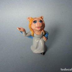 Figuras de Goma y PVC: FIGURA PVC MUPPETS PORTUGAL. Lote 68404453