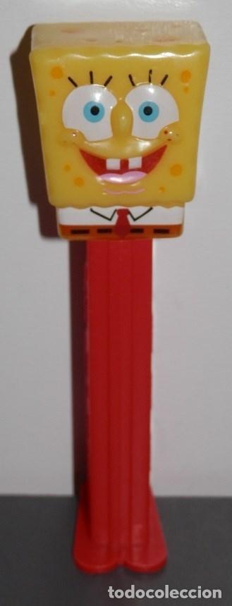 DISPENSADOR PEZ (Juguetes - Figuras de Gomas y Pvc - Dispensador Pez)