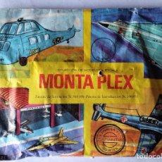 Figuras de Goma y PVC: SOBRE MONTAPLEX SIN ABRIR NÚMERO 423.. Lote 61693740