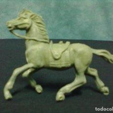 Figuras de Goma y PVC: CABALLO. Lote 68838737