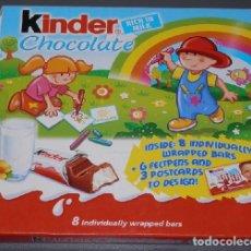 Figuras Kinder: ROTULADORES KINDER SUPRISE. Lote 68866297