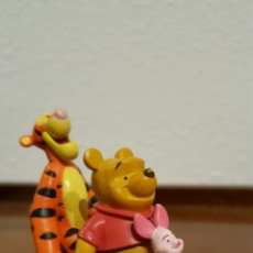 Figuras de Goma y PVC: FIGURA DISNEY PVC WINNIE THE POOH. Lote 68946161