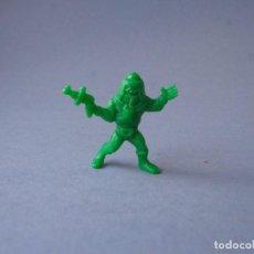 Figuras de Goma y PVC: FIGURA DUNKIN HE-MAN HEMAN MASTERS DEL UNIVERSO PANRICO. Lote 69028033