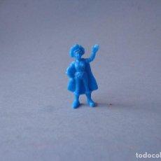 Figuras de Goma y PVC: FIGURA DUNKIN HE-MAN HEMAN MASTERS DEL UNIVERSO PANRICO. Lote 69028121