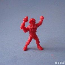 Figuras de Goma y PVC: FIGURA DUNKIN HE-MAN HEMAN MASTERS DEL UNIVERSO PANRICO. Lote 69028217