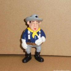 Figuras de Goma y PVC: FIGURA GOMA PVC LUCKY LUKE - SCHLEICH. Lote 69232977