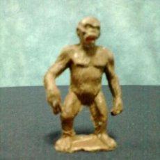 Figuras de Goma y PVC: GORILA. Lote 69246333