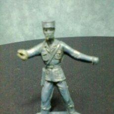 Figuras de Goma y PVC: SOLDADO CHINO MANCO 1061. Lote 69249105