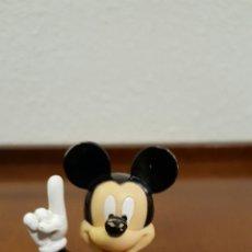 Figuras de Goma y PVC: FIGURA MICKEY MOUSE ARTICULADO. Lote 69292785