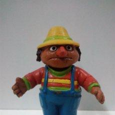 Figuras de Goma y PVC: DON PIN PON DE BARRIO SESAMO . COMICS SPAIN. Lote 69388289
