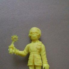 Figuras de Goma y PVC: FIGURA DE GOMA COMANSI THUNDERBIRDS GUARDIANES DEL ESPACIO . Lote 69518611