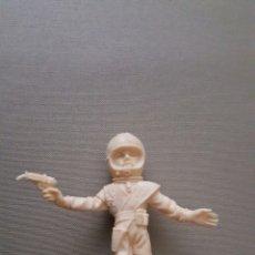 Figuras de Goma y PVC: FIGURA DE GOMA COMANSI THUNDERBIRDS GUARDIANES DEL ESPACIO . Lote 69518867