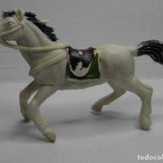 Figuras de Goma y PVC: CABALLO INDIO DE LAFREDO. Lote 69705913