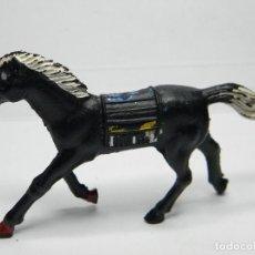 Figuras de Goma y PVC: CABALLO INDIO DE LAFREDO. Lote 69706897
