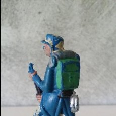 Figuras de Goma y PVC: SOLDADO LEGION EXTRANJERA PECH. Lote 69774253