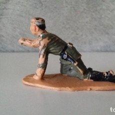 Figuras de Goma y PVC: SOLDADO TURCO REAMSA. Lote 69788149