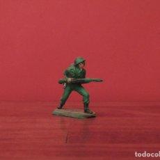 Figuras de Goma y PVC: ANTIGUO SOLDADO PECH. Lote 70042209