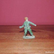 Figuras de Goma y PVC: ANTIGUO SOLDADO PECH. Lote 70042581