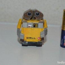 Figuras de Goma y PVC: MUÑECO FIGURA WALLE WALL E DISNEY PIXAR NC10. Lote 70153617