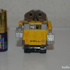 Figuras de Goma y PVC: MUÑECO FIGURA WALLE WALL E DISNEY PIXAR NC10. Lote 70153693