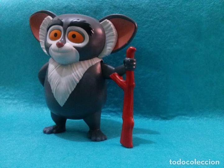 Figuras de Goma y PVC: juguete personaje Dreamsworks Animation LLC__Burguer king - Foto 2 - 70263393