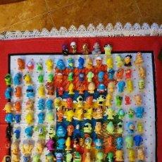 Figuras de Goma y PVC: GOGOS MAGIX BOX INT 144 GOGOS NUEVOS. Lote 71022953