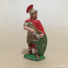 Figuras de Goma y PVC: REAMSA OFICIAL A PIE (NUEVO) PINTURA ORIGINAL. Lote 71188010