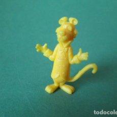 Figuras de Goma y PVC: FIGURA HANNA BARBERA MONOCROMATICA PREMIUM DUNKIN. Lote 71800715