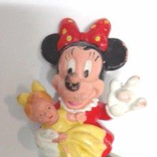 Figuras de Goma y PVC: MINIE *** FIGURA GOMA BULLYLAND GERMANY. Lote 71920255
