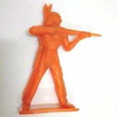 Figuras de Goma y PVC: INDIO *** FIGURA COMANSI. Lote 71921107