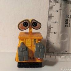 Figuras de Goma y PVC: FIGURA DISNEY PIXAR WALLE . Lote 71968973