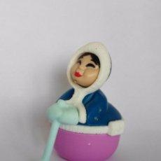 Figuras Kinder: FIGURA KINDER Nº 161 - REFERENCIA: K02 - 016. Lote 74155313