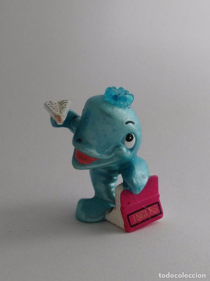 FIGURA KINDER. N° 191 (Juguetes - Figuras de Gomas y Pvc - Kinder)